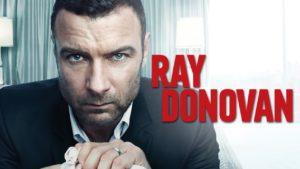 Wo läuft die Serie Ray Donovan?